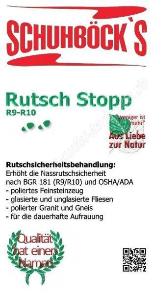 Schuhböck Rutsch Stop 1L
