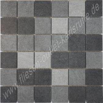 Beton grey-mix 5x5 cm