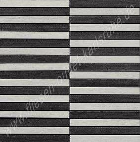 Life grey-black 30x30 cm
