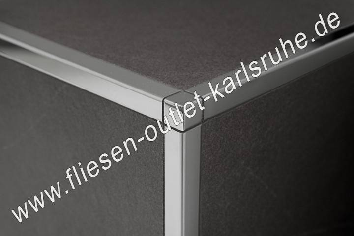 Fliesen profil q 100 proangle 10 mm stab 270 cm fliesen outlet - Fliesen outlet ...